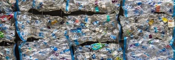 What are the problems with biodegradable plastics?